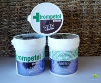 Trompetol extra e tea tree